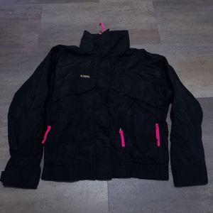 Columbia Womens VTG Whirlibird Jacket Medium
